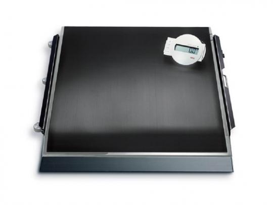 Медицинские весы для больниц SECA 675