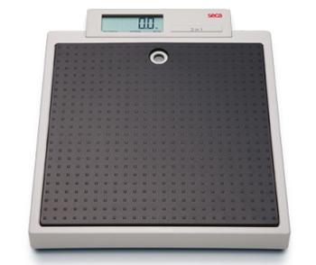 Напольные медицинские весы SECA 876 - Германия
