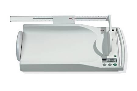 Детские электронные весы для новорожденных SECA-334