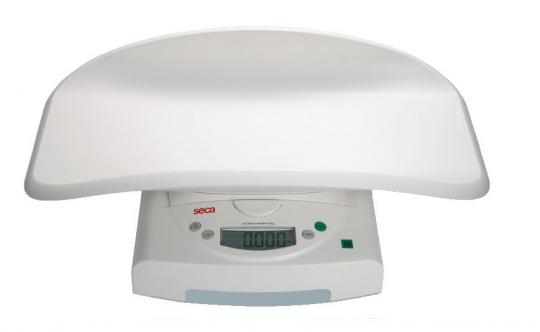 Электронные медицинские весы SECA 834