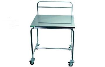 Инструментальный медицинский стол из нержавеющей стали 18-FP431