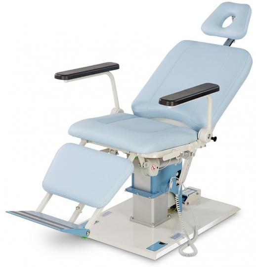 Кресло медицинское для лор-обследований - Lojer 6900 - 6910 - 6920
