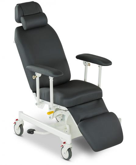 Процедурное кресло для взятия крови Lojer 6800 - 6801