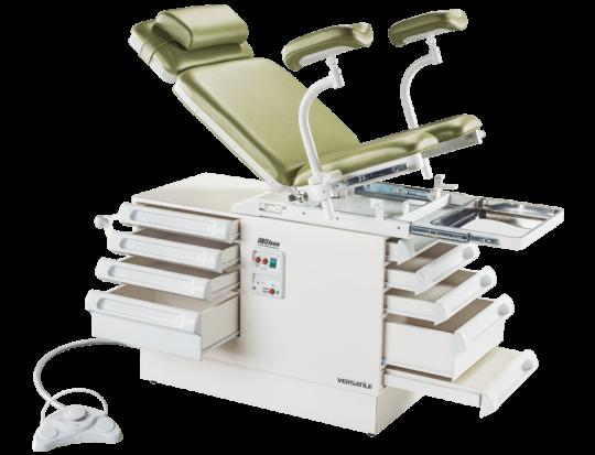 Операционное гинекологическое кресло-стол VERSATILE
