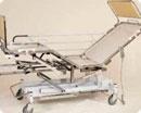 Кровать медицинская 4-х секционная, модель 9020
