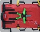 Вакуумный матрас с системой ремней безопасности для детей и новорожденных EZS-10