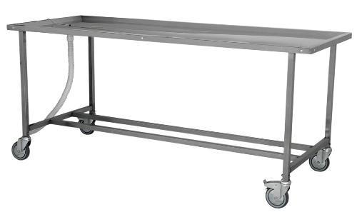 Стол для проведения вскрытия BASIC - 33401