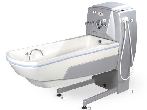 Электрическая медицинская ванна - MAGIC 100