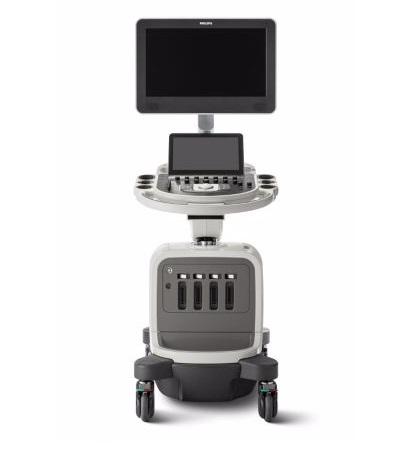 Ультразвуковой сканер Philips Affiniti 70