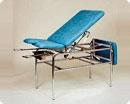 Медицинский стол для обследования гинекологический, модель 8100