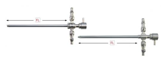 Эндоскопические инструменты для Артроскопии