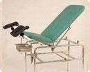 Медицинский стол для обследования гинекологический, модель 8110