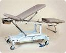 Медицинский стол для обследования гинекологический, модель 8200S