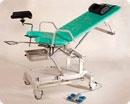 Медицинский стол для обследования гинекологический, модель 8300