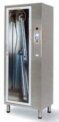 Медицинский шкаф для хранения четырех эндоскопов 23-PA1740