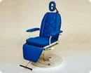 Лор кресло (кресло для обследования отоларингологом), модель 5010