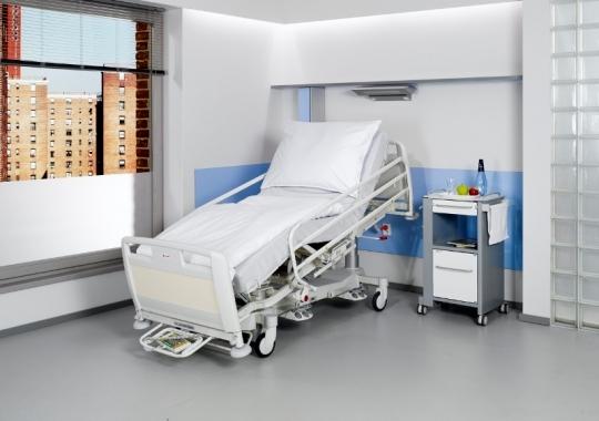 Запчасти и комплектующие для медицинской мебели
