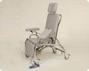 Кресло для забора крови, модель 5200S