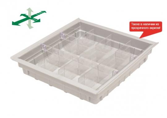 Модульные системы для аптек - Оборудование аптек
