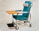 Стул для пожилых и ослабленных пациентов, гериатрический стул - модель 5100