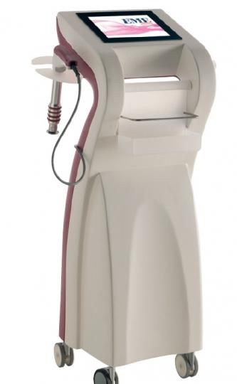 Аппараты для массажа акустическими волнами