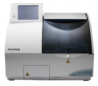 Биохимический анализатор - экспресс анализ в реальном времени DRI-CHEM
