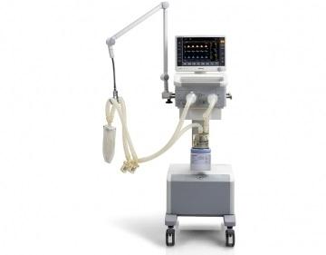 Аппарат ИВЛ SynoVent E5