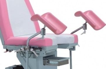 Держатель по геппелю для гинекологического кресла
