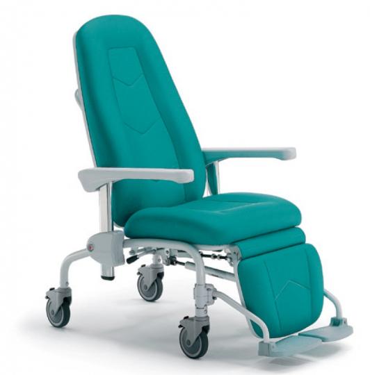 Гериатрическое функциональное кресло GIVAS MR 5066