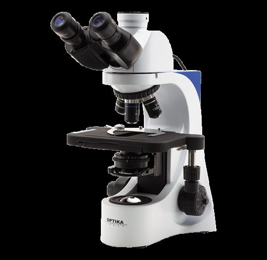 Лабораторные микроскопы серии - B-380