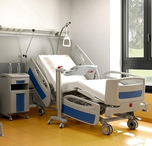 Медицинские кровати Givas