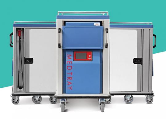 Оборудование и мебель для пищеблока