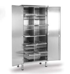 Шкаф медицинский для хранения стерилизованного материала 13-SO635
