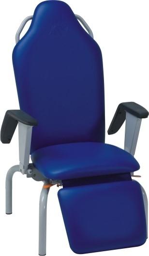 Медицинское кресло для терапевтических процедур 17-PO105