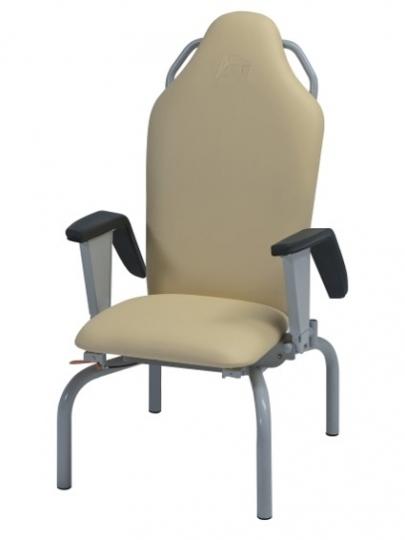 Медицинское кресло для терапевтических процедур 17-PO100