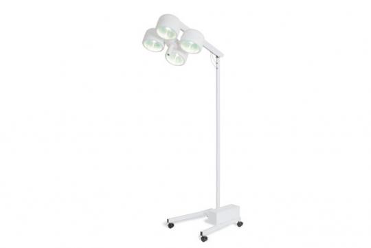 Медицинский передвижной хирургический светильник ПР-3