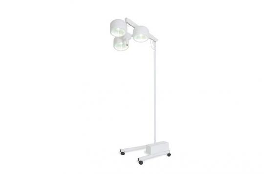 Медицинский диагностический светильник П-4