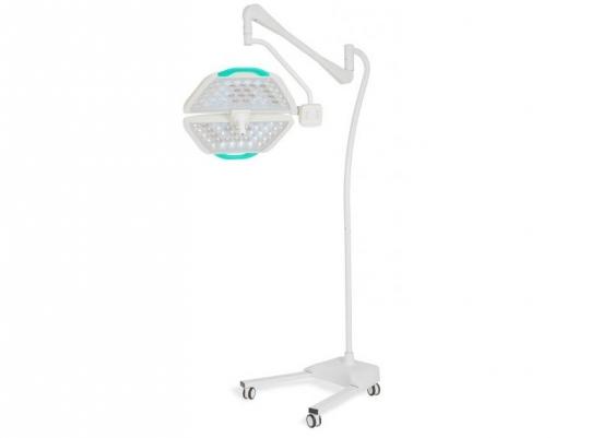 Хирургический медицинский передвижной светильник Паналед-М-140