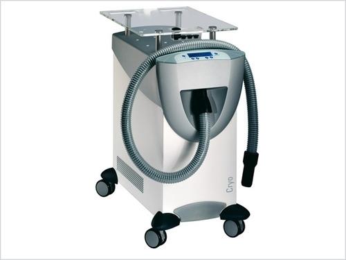 Аппарат для криотерапии Cryo 6 Derma Zimmer