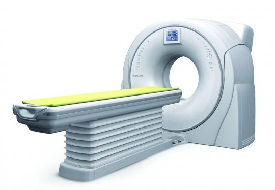 Компьютерный томограф Scenaria – 64 канала/128 срезов
