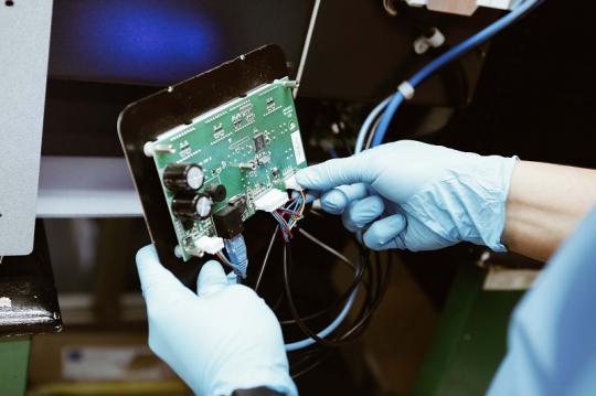 Ремонт и обслуживание медицинской техники