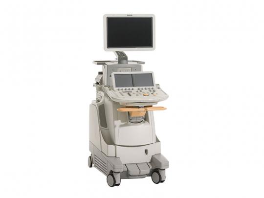 Аппарат узи для кардиоваскулярных исследований премиум класса iE33