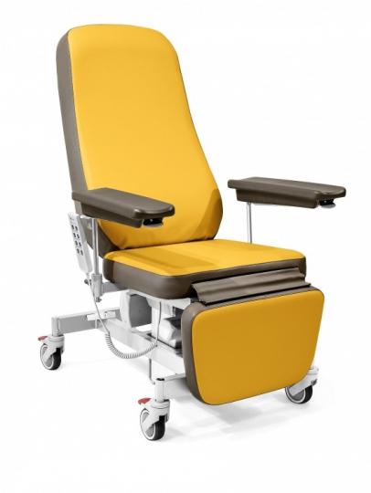 Электрическое донорское кресло 384360 IDEA CLINIC