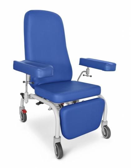Донорское кресло для забора крови 364851