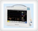 Медицинский монитор пациента Philips intelliVue MP40/50