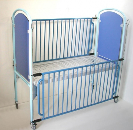 Детская медицинская кровать 19-FP653