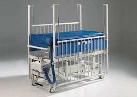 Противопролежневая система для детей Pediatric Nimbus