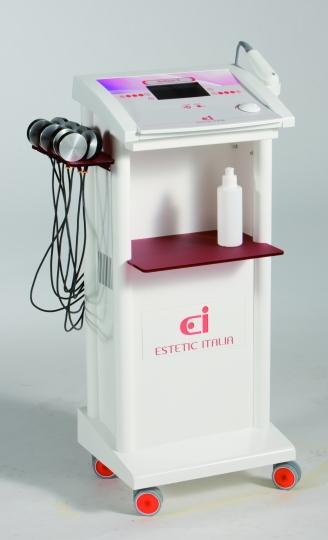 Аппарат ультразвуковой липосакции Bodyson 8