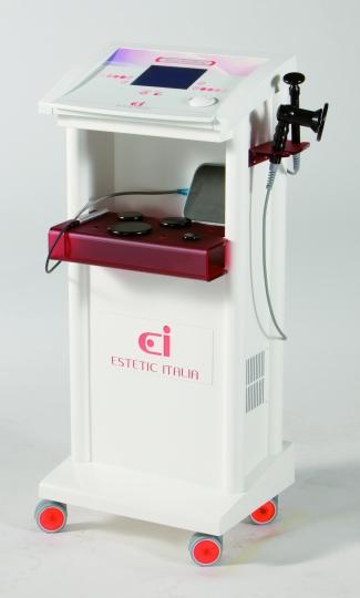 Аппарат RF лифтинга для лица и тела Renew Face & Body