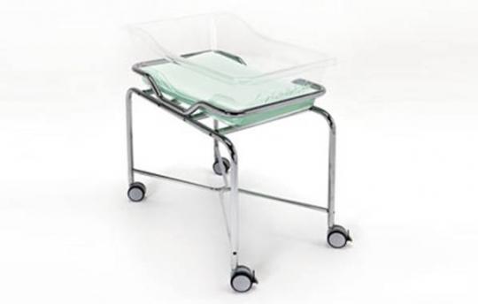 Кровать для новорожденных 19-FP650